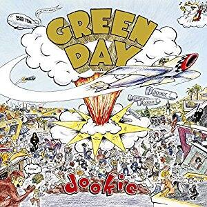 "Green Day ""Dookie"" (Vinyl) $12.11 FSSS @ Amazon"