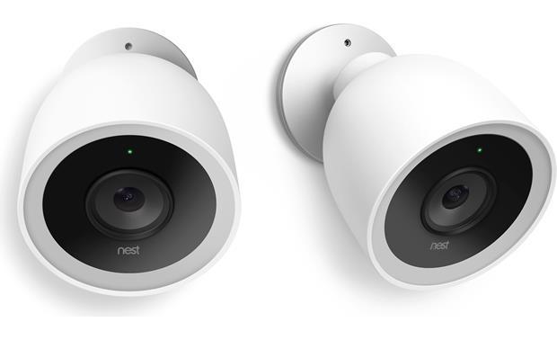 Google Nest IQ Outdoor Camera 2-pack $518