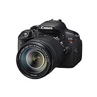 Canon Deal: Canon T5i (body only) $363.99, T5i with 18-135mm IS STM Lens Kit (Refurbished) $545.40 + FS @Canon