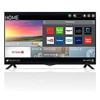 "Dell Home & Office Deal: LG 49"" 4K Ultra HD Smart TV $899.99 + $300GC + Free Shipping @ Dell Home 49UB8200"