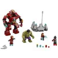 Target Deal: LEGO Super Heroes The Hulk Buster Smash 76031 $24 at Target ($22.79 w/Red card) - Free In Store pick up