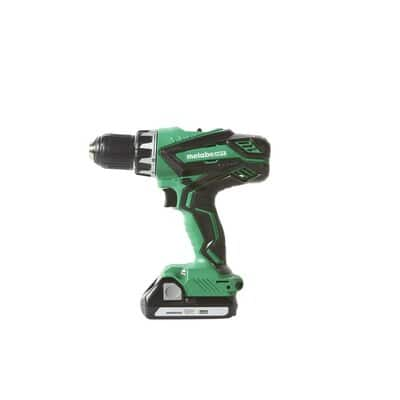 Metabo-HPT Impact Driver $49.98 @ Lowes