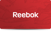 Reebok : Extra 40% on select styles+FS (With Shop Runner)