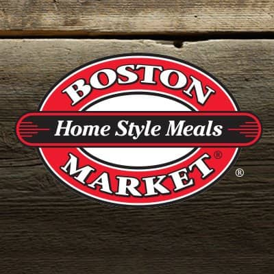 Boston Market Coupon: Purchase Individual Drink & Meal, Receive 2nd Meal Free w/ Purchase thru Oct 1, 2017