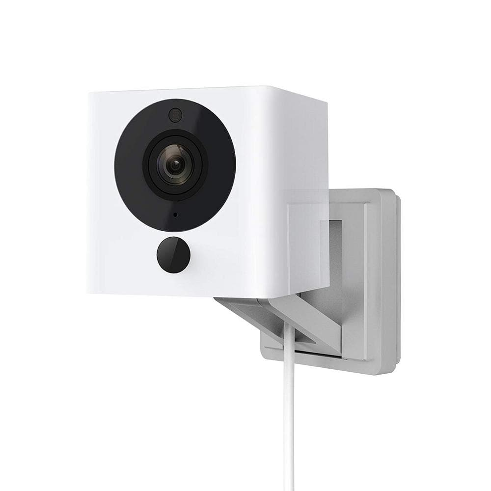 YMMV HOME DEPOT- Wyze v2 Wi-Fi Indoor Smart Home Camera, Free 14 Day Cloud Drive - PRICE MATCH $20