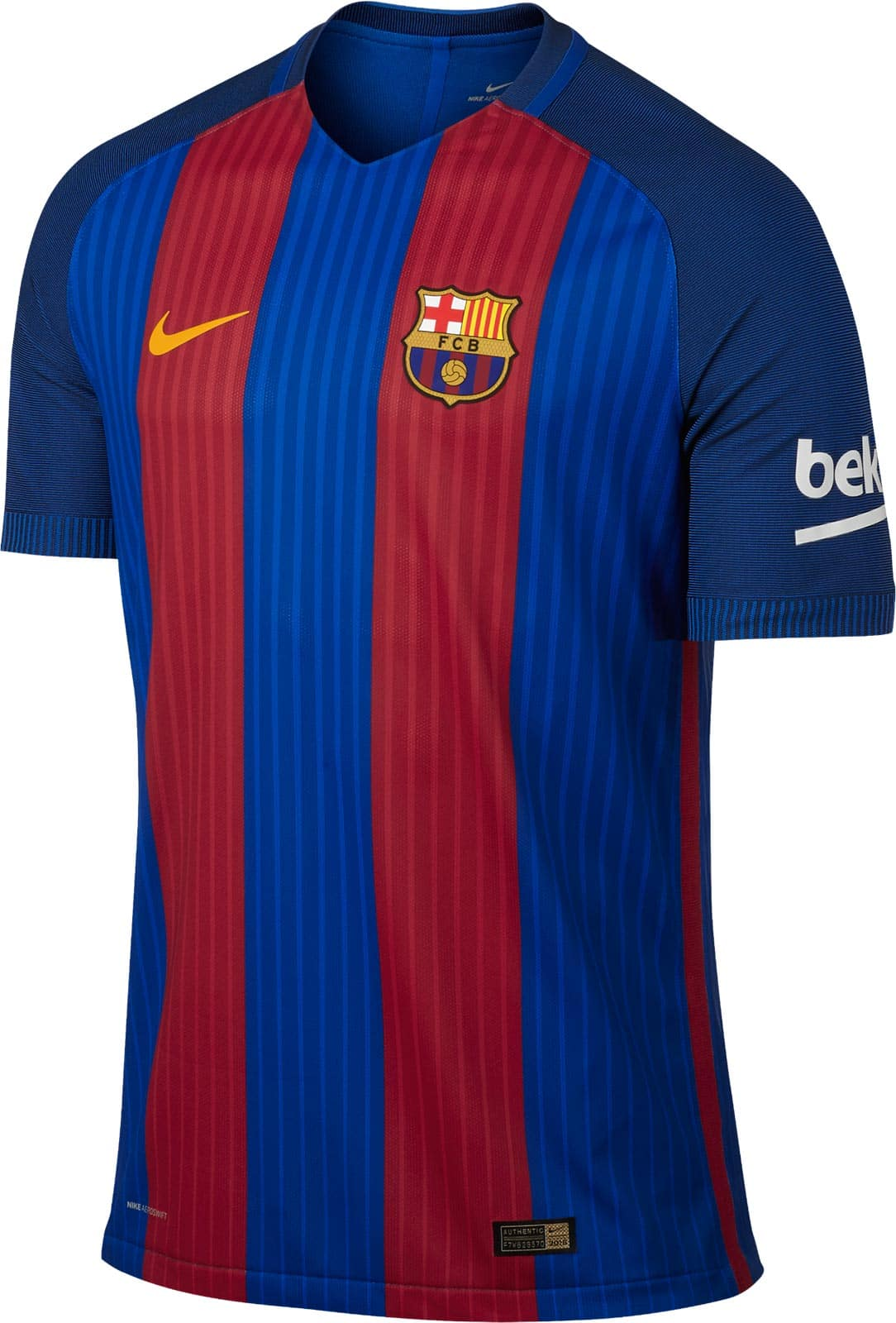 FC Barcelona Soccer Jersey: $15 at Dick's, In Store Only, YMMV