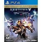 Destiny The Taken King Legendary Edition for $49.99 + tax  after $10 instant discount for Amazon Prime member.