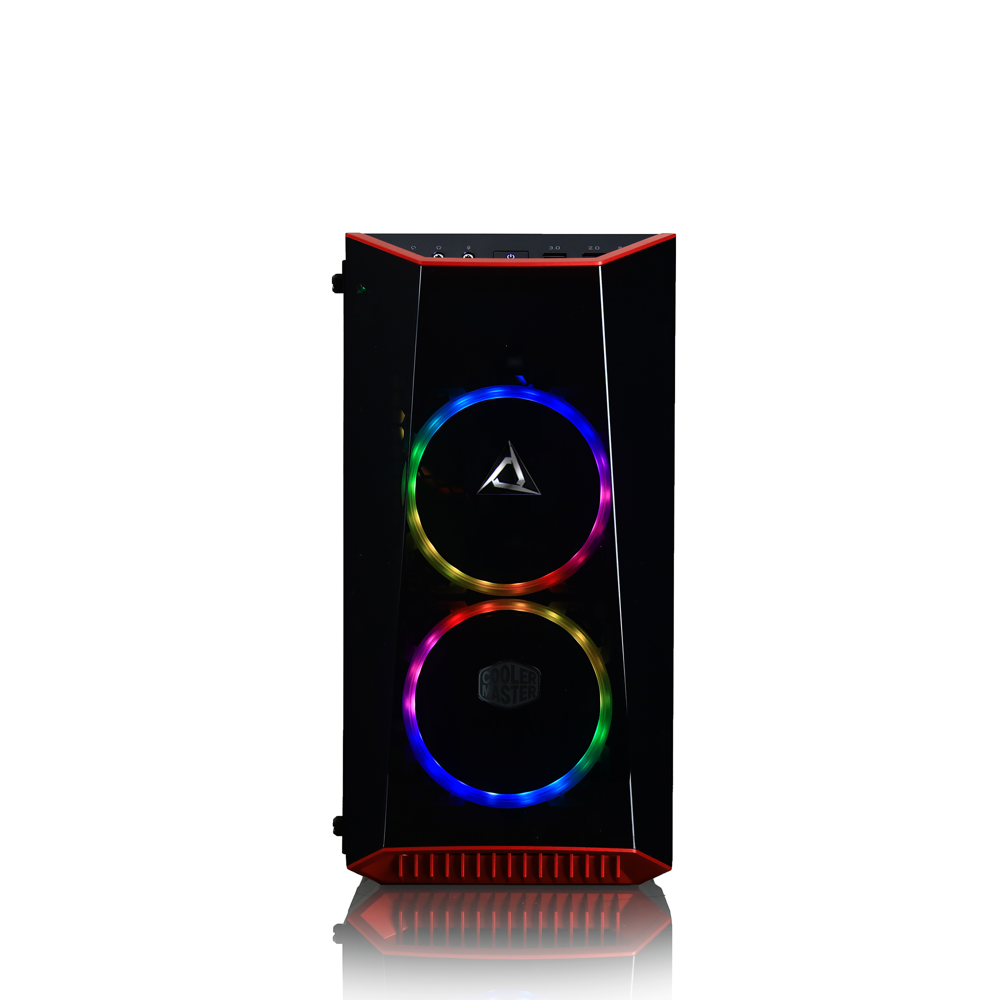 CLX Set Gaming Desktop: Intel i7-8700K, NVIDIA GeForce RTX 2070 8GB GDDR5 16GB RAM, 1TB HDD + 240GB SSD + Free Shipping $1099