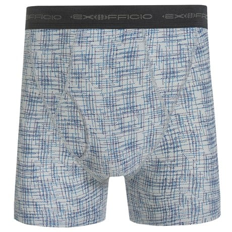 ExOfficio Give-N-Go Printed Boxer Briefs $9 if you have deal flyer(70%off + .99 shipping on $75+) at Sierra Trading Post YMMV