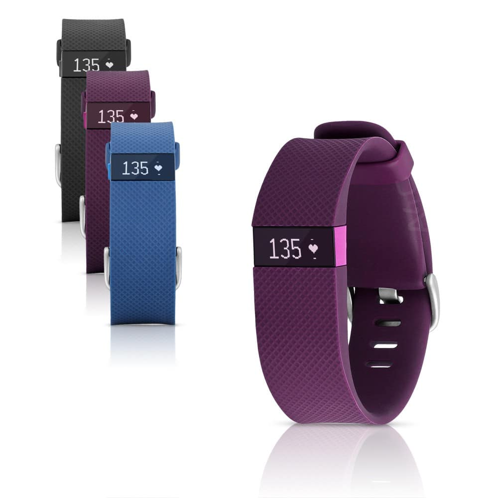 Fitbit Charge HR Wireless Heart Rate + Activity Wristband (Pre-Owned) - $29.95 - Free S&H