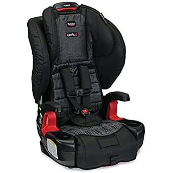 Britax G1.1 Frontier Clicktight Combination Harness-2-Booster Car Seat $237.99
