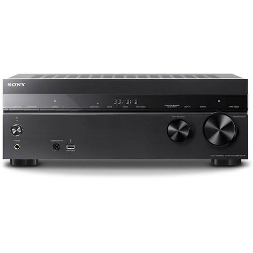 Sony STR-DH770 Receiver - Amazon and Dell Free Shipping - $198