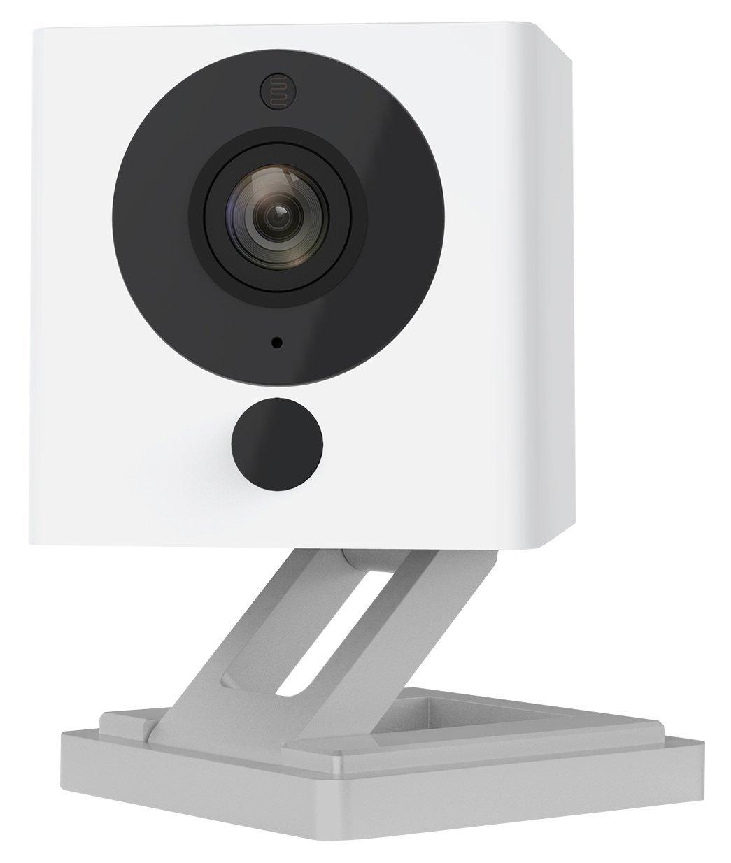 wyze cam v2 1080p hd indoor wireless smart home camera fs w prime