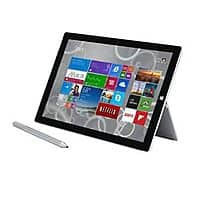 eBay Deal: Surface Pro 3 128GB core i5 4GB RAM for $799 at ebay