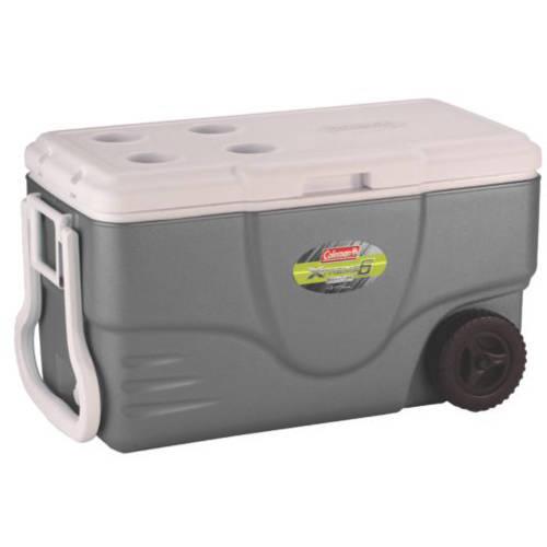 Coleman 28-Quart Xtreme 3 Cooler $5 - Coleman Xtreme 120 Quart Cooler $20 - Walmart B&M Cooler Clearance $5 and Up YMMV