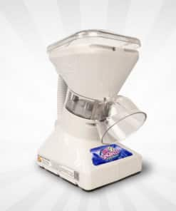 Snow Cone Maker - Little Snowie 2 - 20% off Cyber Monday Deal - $159.2