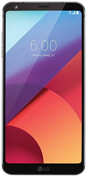 LG G6 unlocked US model with Warranty $450