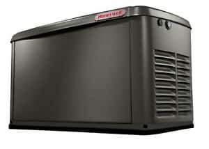 Honeywell 7060 - 17 kW Air-Cooled Standby Generator Set w/ 200 Amp Switch (HSB) $2699