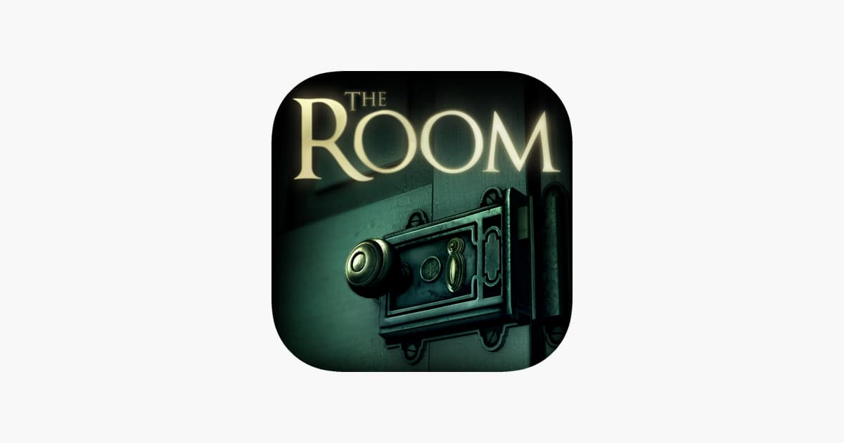 iOS game sale: The Room Three, The Room: Old Sins $1.99