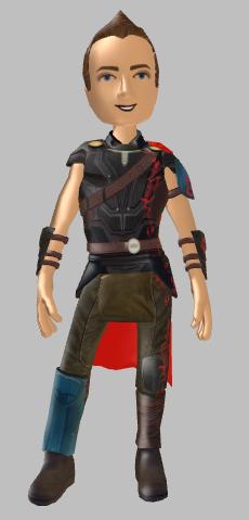 free thor ragnarok avatar outfit xbox marketplace slickdeals net