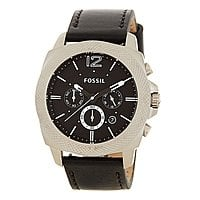 Nordstrom Rack Deal: Men's Fossil watch in $40