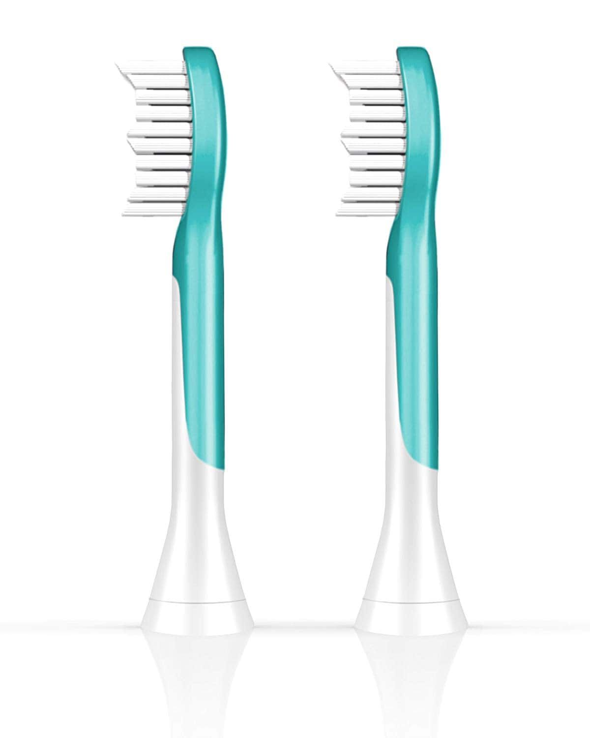 Philips Sonicare Kids Brush Head Standard 2pk As Low 13 W Ss 1 2 Pk