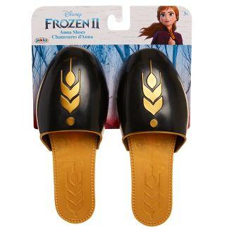 Disney Frozen 2 Anna Travel Shoes - $5