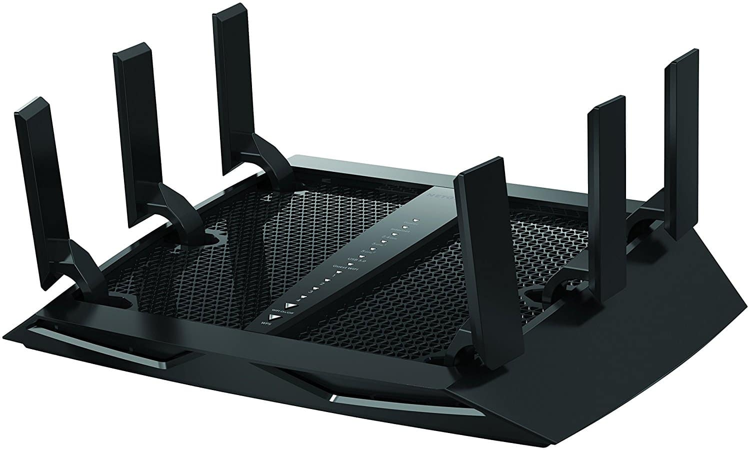 how to turn off netgear router