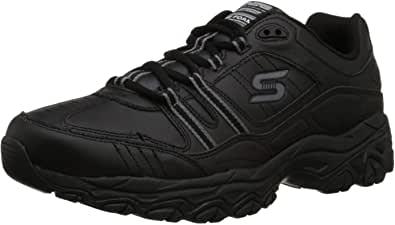 Skechers Sport Men's Afterburn Memory Foam Training Shoes $32