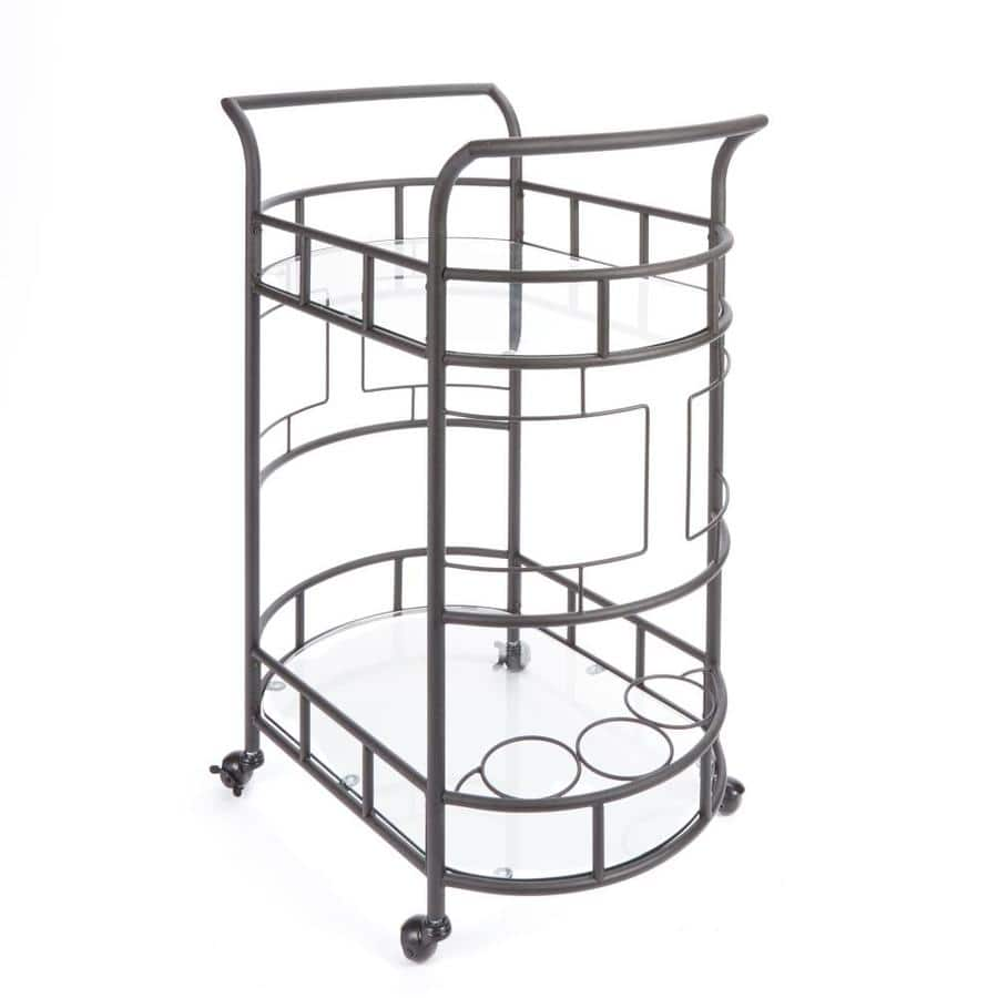 50% Off Serving Cart $63