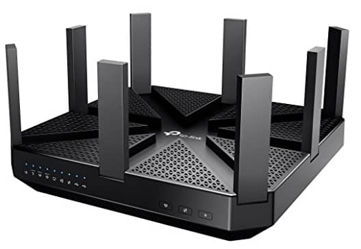 TP-Link AC5400 Wireless Wi-Fi MU-MIMO Tri-Band Router – $135.99 after coupon @ Amazon
