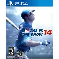 Target Deal: MLB 14 The Show PS4 @Target (In-Store Only) $36.99