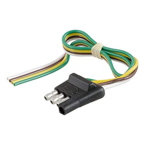 Curt 58030 Towing Wiring $1.34