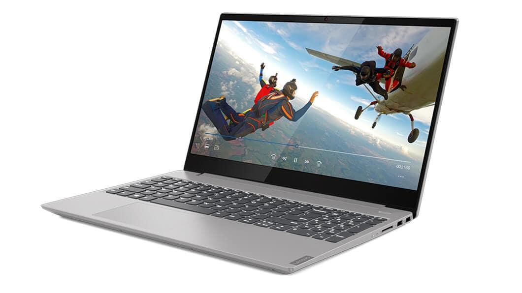 "Lenovo Ideapad S340 Laptop: i7 8565U, 15.6"" FHD, 8GB DDR4, 512GB SSD + $226.44 Rakuten points cash back) $630"