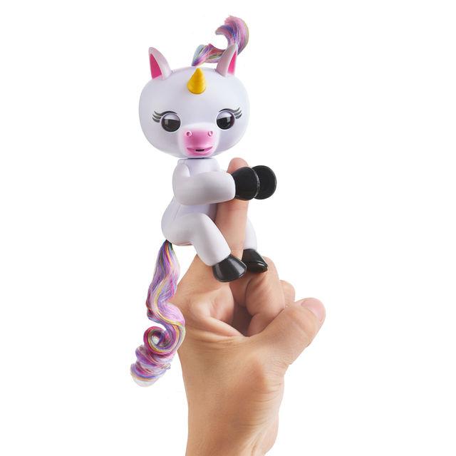 Fingerling - Interactive Baby Monkey - TRU Exclusive Unicorn Gigi, Monkey Bella, & Monkey Boris $17.99