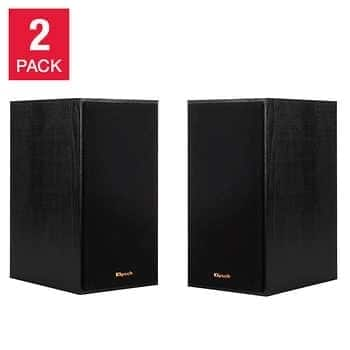 Klipsch R-41M Bookshelf Speakers @Costco $89.99