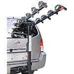 Allen Sports Premier Hitch Mounted 5-Bike Carrier  $162.25
