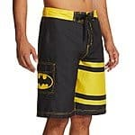 Men's Batman Board Shorts $8.04 @ Target