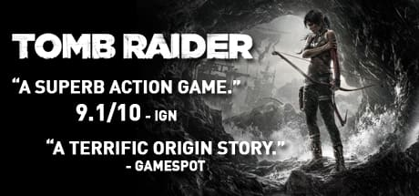 Tomb Raider (2013) pc version / $2.99 / Steam