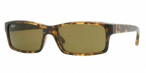 Ray Ban RB4151 710 59MM Havana Tortoise Frame w Brown Lenses Sunglasses  $59.99 Ebay.com