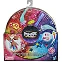 Trolls DreamWorks Tiny Dancers Greatest Hits, 6 Collector Figures, Necklace, 2 Bracelets, and More, Toy Inspired World Tour $5.73