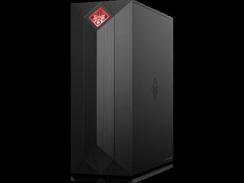 HP Omen Obelisk Desktop: Intel Core i7-8700, 16GB DDR4, 256GB SSD + 2TB HDD, RTX 2080, Win 10 $1099 + Free Shipping