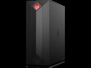 HP OMEN Obelisk Desktop: i7-8700, 16GB RAM, 256GB SSD, RTX 2080 8GB $1099