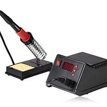 Clearance:   RadioShack® Pro Line 70W Digital Soldering Station  Model: GX-881  $29.97