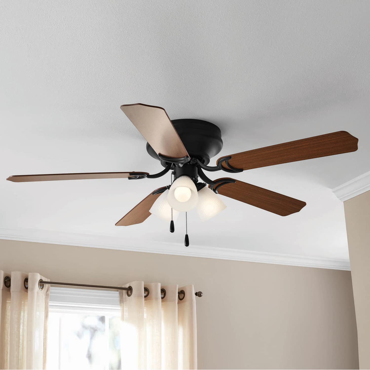 YMMV - Chapter Ceiling Fans - Various Sizes $25