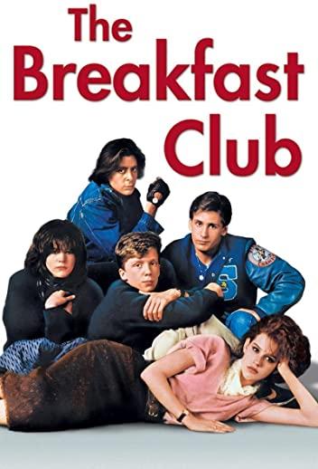 The Breakfast Club - Amazon Digital Video HD $5.59 to Buy