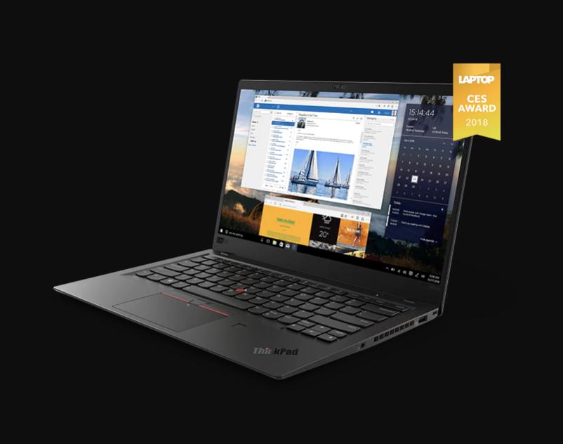 Discover Lenovo
