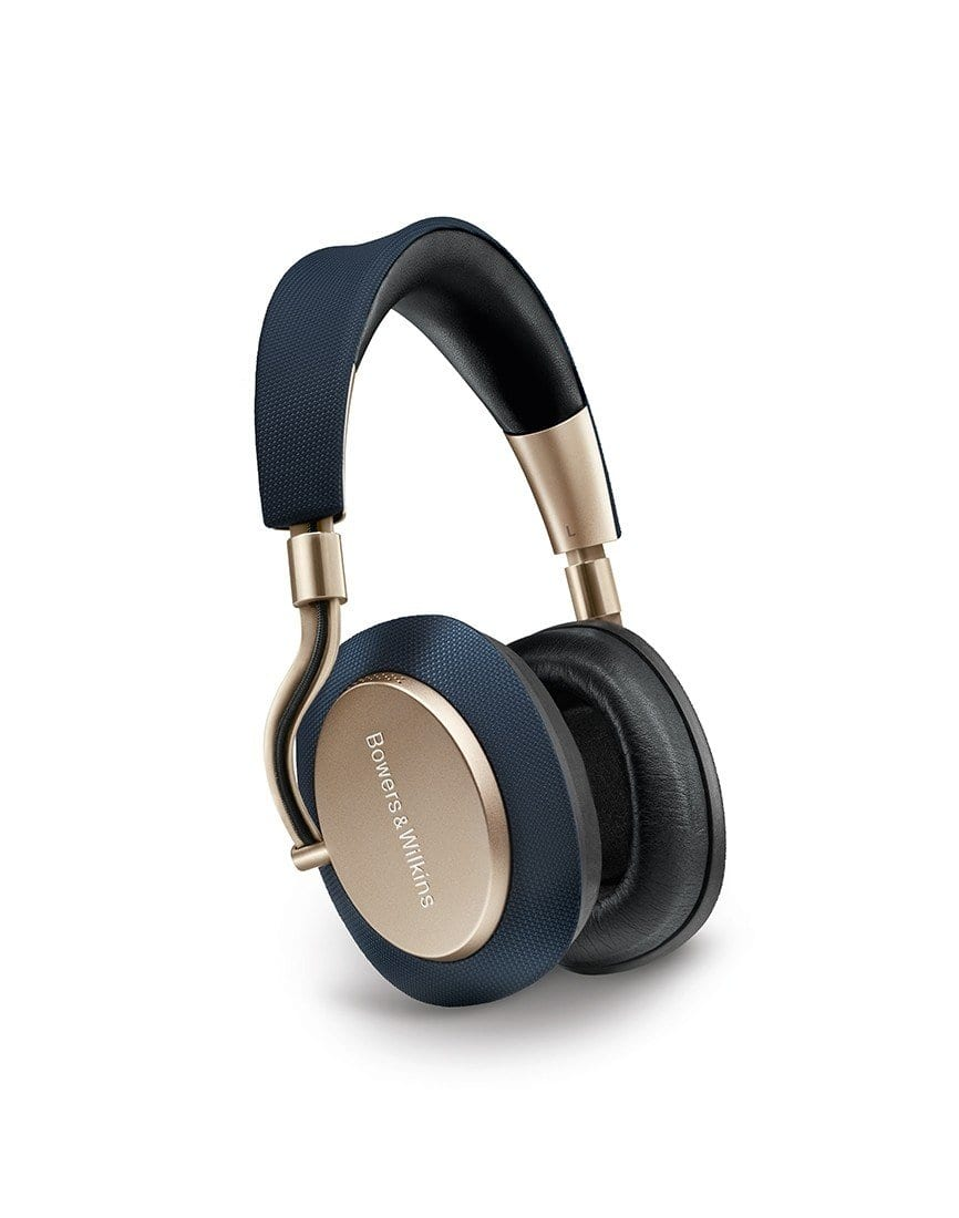 Bowers & Wilkins PX Active Noise Cancelling Wireless Headphones, Best-in-class Sound, Soft G $299.99