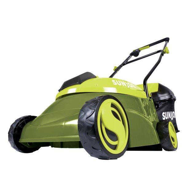 $50 Markdown Sun Joe MJ401C 28-Volt 14-Inch Cordless Lawn Mower FREE SHIPPING $129.99