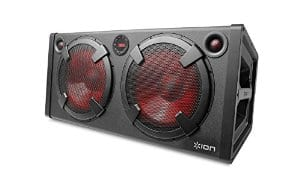 ION Audio Road Warrior | 500-watt Portable Bluetooth Stereo Speaker System w Battery $209.99 Free Shipping